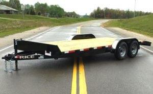 trailer hitch bloomington il